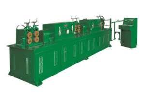 GTS10-20-B 型转毂式调直切断机(双筒转毂)