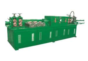GTS10-20A 型转毂式调直切断机(单筒转毂)