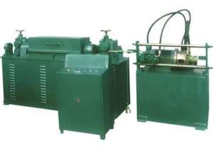 GTY4/12型液压调直切断机