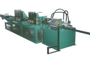 GTY16/30型液压调直切断机