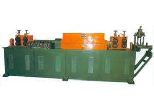 GTS-5-12 型转毂式调直切断机