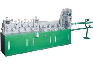 YGT-4/10异型钢调直切断机