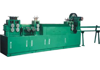 YGT10-20型调直切断机
