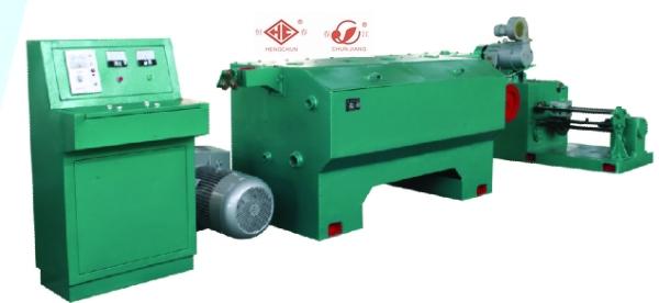 LT1-17/280水箱式拉丝机