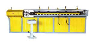 全液压自动调直弯箍板筋机