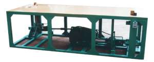 GW6/12型双向钢筋弯曲机